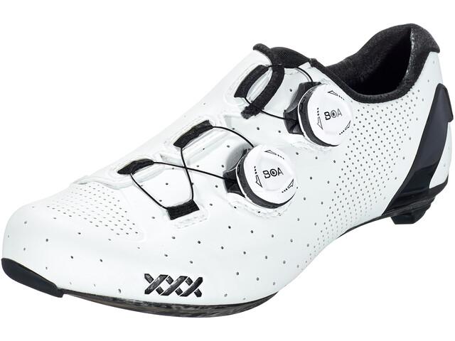Bontrager XXX Road Chaussures de cyclisme Homme, white